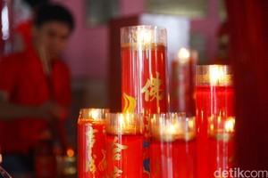Lu, Gue Berasal dari China