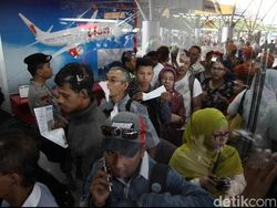 Harga Tiket Pesawat Turun Berlaku Mulai Hari Ini