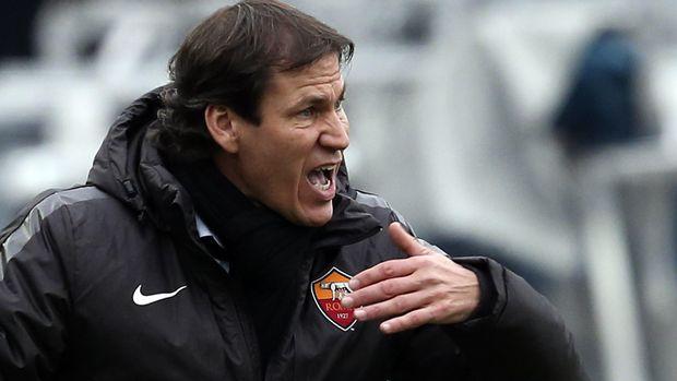 Rudi Garcia yang kini melatih Marseille bertekad membawa klub tersebut juara Liga Europa untuk kali pertama.