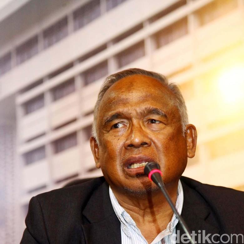 Cerita Eks Pimpinan KPK di Balik Penyerahan Diri Eddy Sindoro