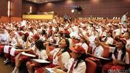 Kartu Imunisasi Tak Jadi Syarat Masuk TK-SD, Pemprov DKI Dikritik