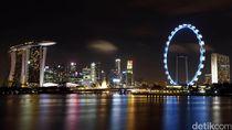 Bagaimana Singapura Mengolah Sampah Dalam Satu Hari?