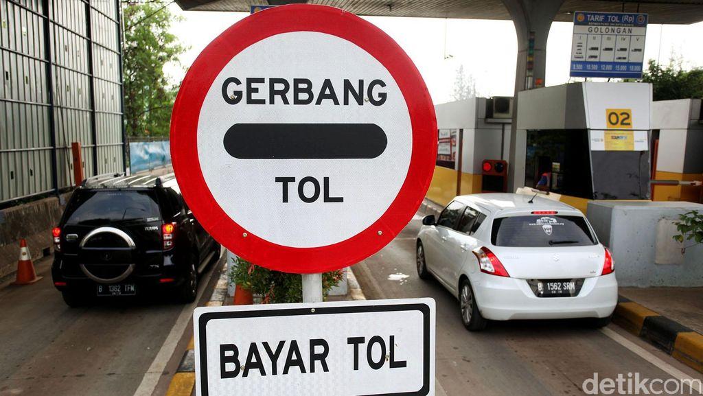 Ruas Tol Ini Juga Bakal Pakai Sistem Jauh-Dekat Satu Tarif