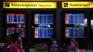 Sinar Laser Ganggu Pendaratan 7 Pesawat di Makassar