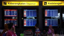 Biaya Jasa Navigasi Penerbangan Meningkat, Tiket Pesawat Naik?