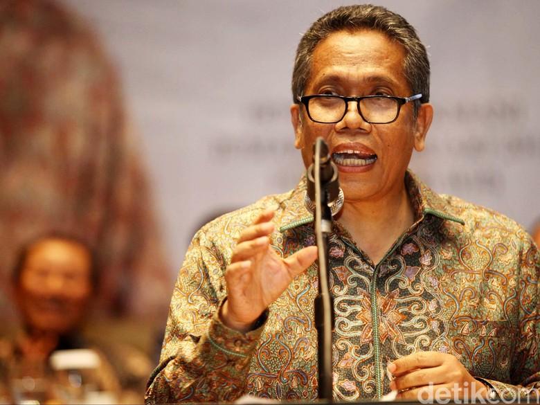 Tim Hukum Jokowi Tepis BW: Kami Tak Jawab Gugatan Pakai Link Berita