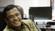 Saleh Husin Menjadi Ketua Majelis Wali Amanat UI