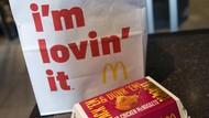 Di Malaysia, McD Jadi Makanan Populer Tahun Baru