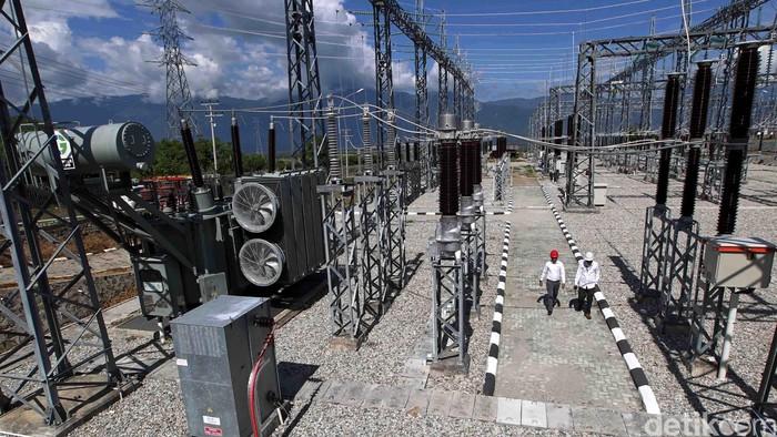 Jaringan transmisi Saluran Udara Tegangan Tinggi (SUTT) 150 Kilo Volt (kV) sepanjang 284 Kilo Meter Sirkuit (kms) dari Gardu Induk (GI) Poso ke GI Sidera (Palu Baru) telah resmi dioperasikan. Hal ini untuk mengoptimalkan suplai energi listrik dari PLTA Poso yang memiliki kapasitas terpasang 3 x 65 MW. Kondisi kelistrikan di Sulawesi Tengah, khususnya di sistem kelistrikan PALAPAS : Palu, Donggala, Parigi dan Sigi, yang pada kurun beberapa waktu terakhir mengalami defisit daya, terhitung sejak Senin (09/03/2015) akan mulai membaik karena mendapatkan tambahan pasokan listrik sebesar 24 Mega Watt (MW) yang dihasilkan dari Pusat Listrik Tenaga Air (PLTA) Poso ini.