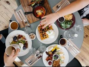 Diet yang Disarankan Saat Puasa Agar Tubuh Sehat dan Tak Lemas Seharian