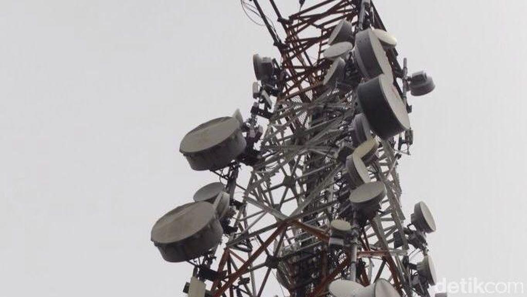 Revisi PP Network Sharing, Presiden Jokowi Diminta Berhati-hati