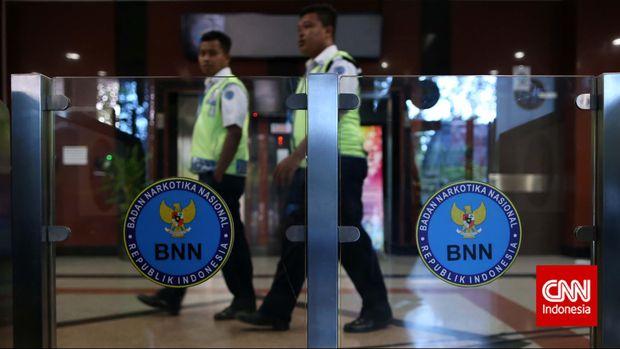 Mengenal Calon Kepala BNN Pilihan Jokowi Irjen Heru (EMBG)