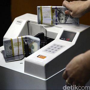 Tak Semua Mata Uang Keok Lawan Dolar AS, Ini Buktinya