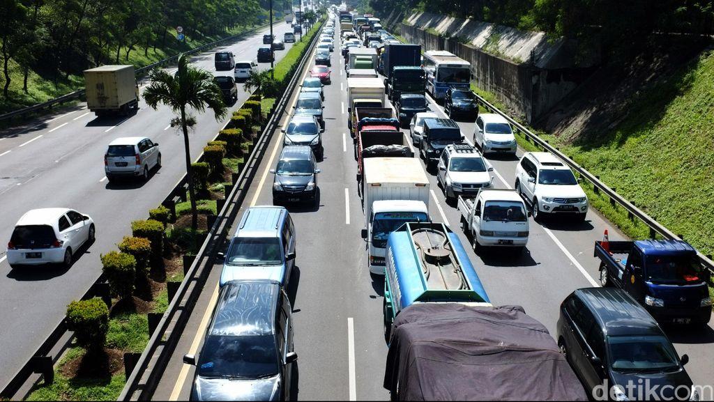 Tarif Tol JORR Berubah, Angkutan Umum Terintegrasi Juga Harus Ada
