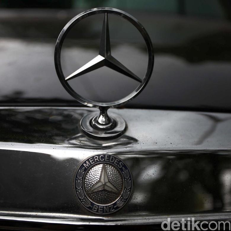 Tanggapan Mercedes-Benz untuk Surat Pelanggannya di Pekanbaru