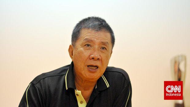 Kabar Meninggalnya Rudy Hartono Dibantah Susy Susanti