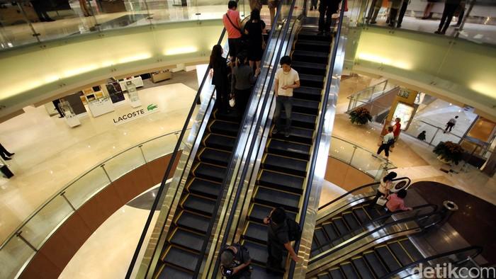 Grand Indonesia Shopping Town merupakan mal di Jakarta. Pada tahun 2007 Hotel Indonesia mengalami pemugaran. Selanjutnya setelah dibuka kembali, hotel akan dikelola oleh grup Kempinski dan namanya diganti menjadi Hotel Indonesia - Kempinski. File/detikFoto.