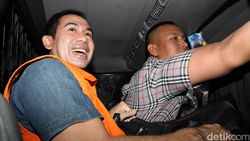 KPK Selidiki Fuad Amin dan Wawan yang Hilang Saat OTT Sukamiskin