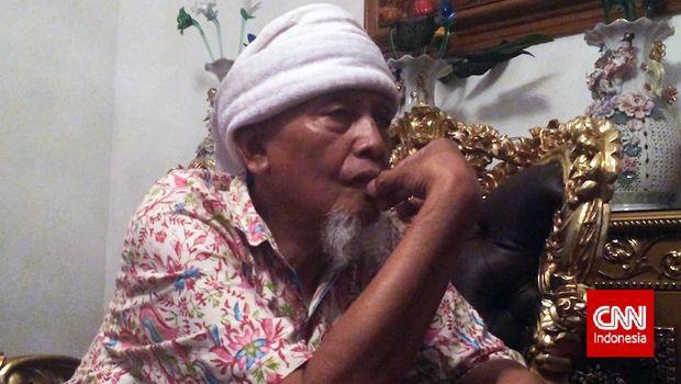 Jubir BPN Prabowo Mengaku Tak Tahu Chep Hernawan Donatur ISIS
