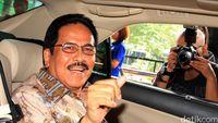Menteri ATR: 3.700 Ha Lahan Garam Nganggur di NTT Diselesaikan