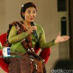 Susi: Kalau Saya Tak Menteri Lagi, Monggo Main ke Pangandaran