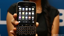 Mereka Masih Gagal Move On dari Ponsel BlackBerry