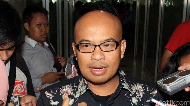 Gerindra Ungkap Ketua MK Gencar Lobi-lobi Fraksi di DPR