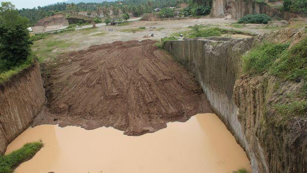Banyak Tambang Ilegal di Sumatera, Pemkab Tak Bisa Menindak