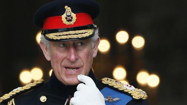 Pangeran Charles Berpeluang Jadi 'Cameo' di 'Bond 25'