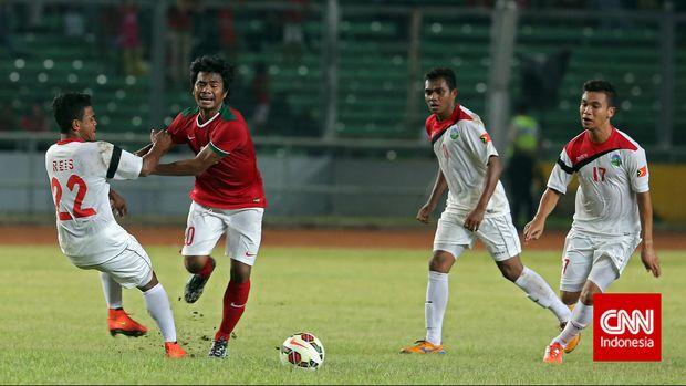Ilham Udin dipastikan memperkuat klub Indonesia di musim depan.