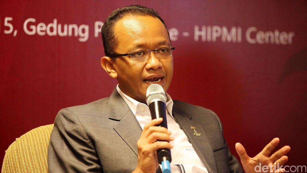 Modal Asing Ngalir Usai Pilpres, Investor Ingin Jokowi Presiden Lagi?