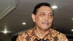 Hasil Rapat Bareng Luhut, Wamendag dan Ketua OJK soal Insentif Dagang