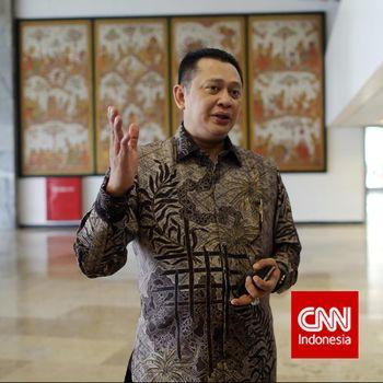 Ketua DPR Klaim Dapat Banyak Laporan Pilkada Langsung Merusak