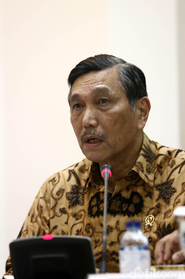 Ratna Sarumpaet Tuding Bantuan Papua Rp 23 T Diblokir, Ini Kata Luhut