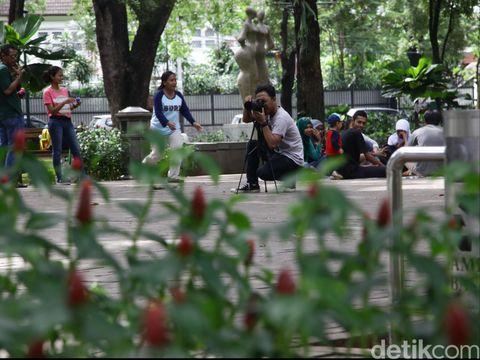 Taman Suropati/
