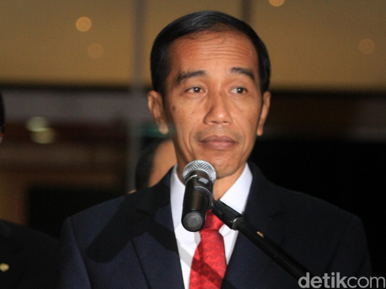 Selain KSAU, Akankah Jokowi Juga Lantik Menteri Baru Hari Ini?