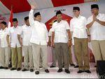Gerindra Laporkan Rp 75,3 Miliar Sebagai Dana Awal Kampanye