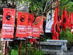 Survei LIPI: Elektabilitas PDIP 24,1%, Gerindra 9,1%, PD 4,4%