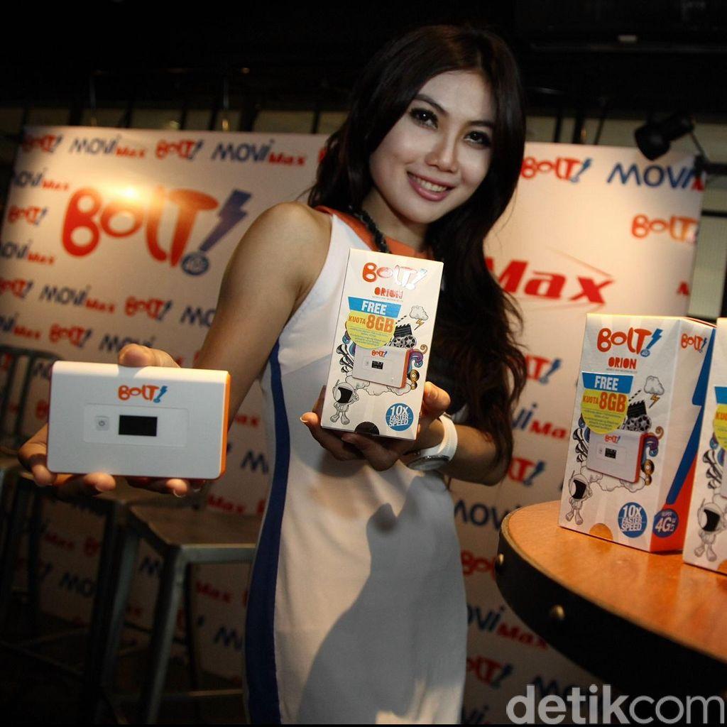Jelang Deadline 17 November, First Media dan Bolt Masih Nunggak
