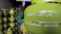 Kebutuhan LPG Naik, 1,8 Juta Tabung 3Kg Ditambah ke Jabodetabek