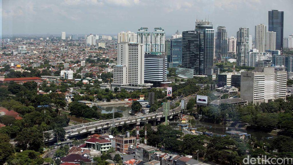 Disebut Prabowo Rapuh, Begini Ekonomi RI Dibangun