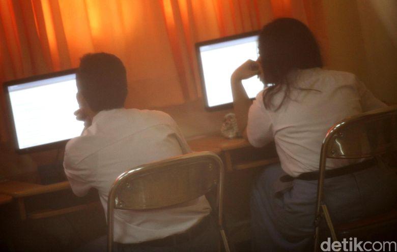 Soal Ujian Dan Kunci Jawaban Usbn 2018 Di Jabar Diduga Bocor
