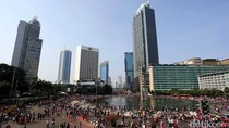 CFD Tetap Ada Saat Asian Para Games Digelar