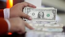 Dolar Rp 14.600, Pemerintah Fokus Jaga CAD