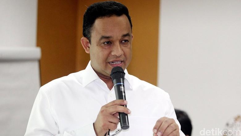 Viral Honor Penari Asian Games dari DKI, Ini Respons Anies