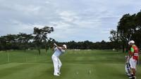 Karantina Golf, Cara Mewah Thailand Tarik Wisman