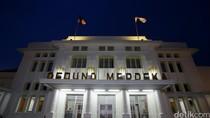 6 Kepala Daerah Dilantik, Sekda Jabar: Mohon Maaf Jalanan Macet