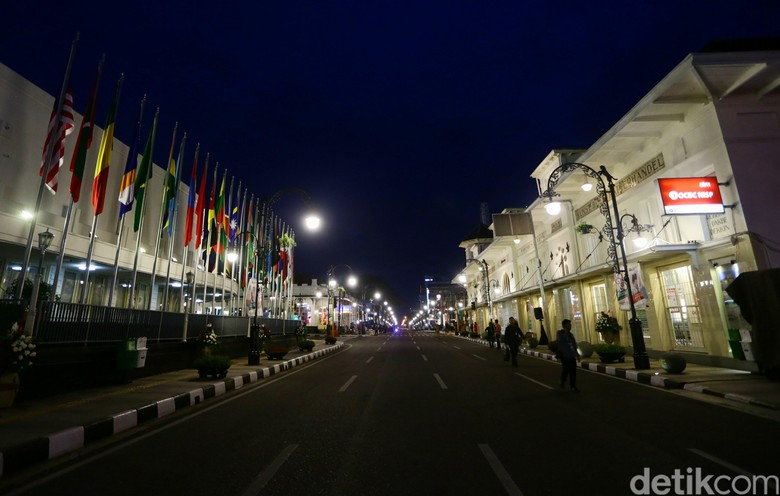 Light Fest dan Hari Santri Nasional Digelar Sore Ini di Bandung