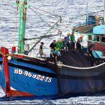 Ngerinya Jika Kapal Eks Asing Masih Mondar-mandir di Laut RI