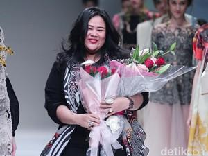 Mel Ahyar Hingga Tri Handoko Gelar Fashion Show di Terminal 3 Bandara Soetta